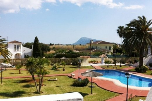 Houses for sale in Dénia beaches